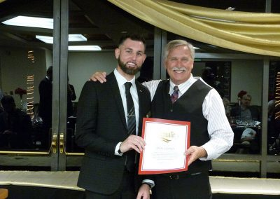Citizen of the Year Man – Dan Chaney