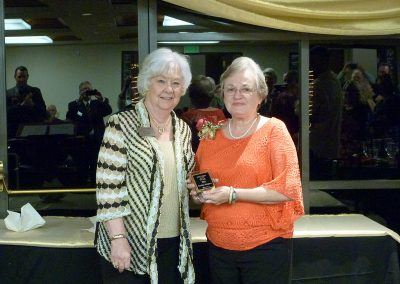Citizen of the Year Woman – Dottie Rogers