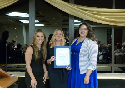 Non-Profit Organization of the Year – H.I.S. House