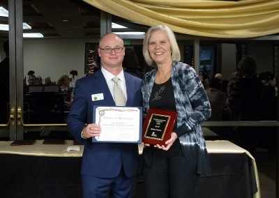 Woman-Owned Business of the Year – deRose Promos